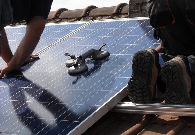 solar news update